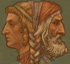 Janus Face