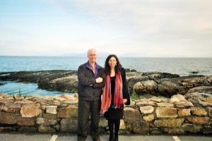 IRELAND_Galway Bay_Angela & Brennan