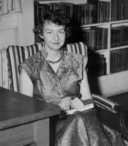 Flannery_O'Connor